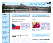 Vivre à Prague