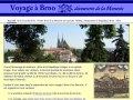 Découverte touristique de Brno en Moravie